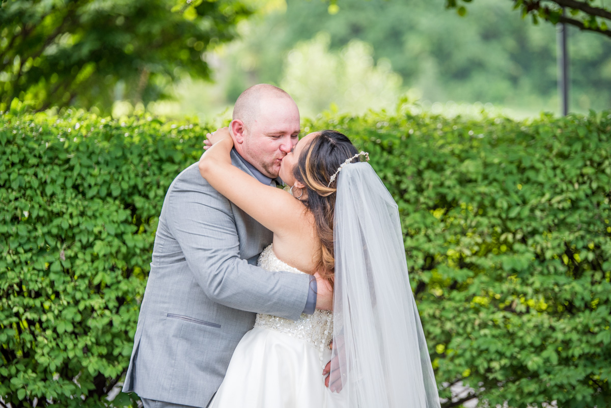 Pottstown wedding photographer sunnybrook wedding