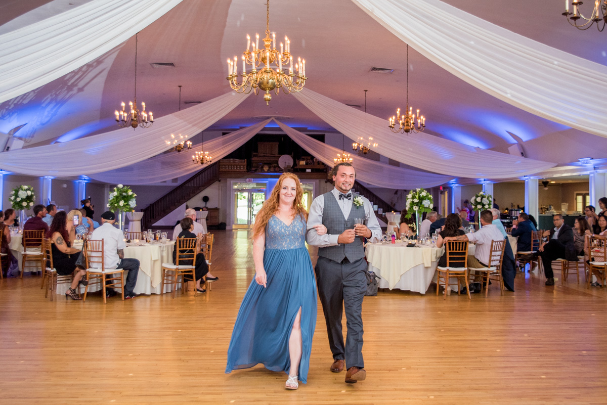 Sunnybrook ballroom wedding pottstown wedding photographer