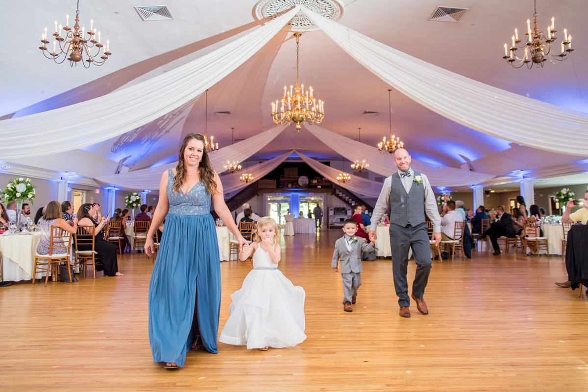 Sunnybrook ballroom wedding pottstown wedding photography