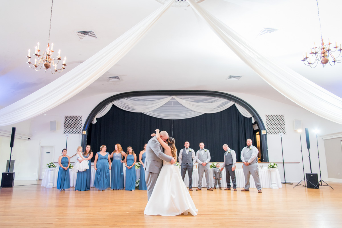wedding venues in pottstown PA sunnybrook ballroom