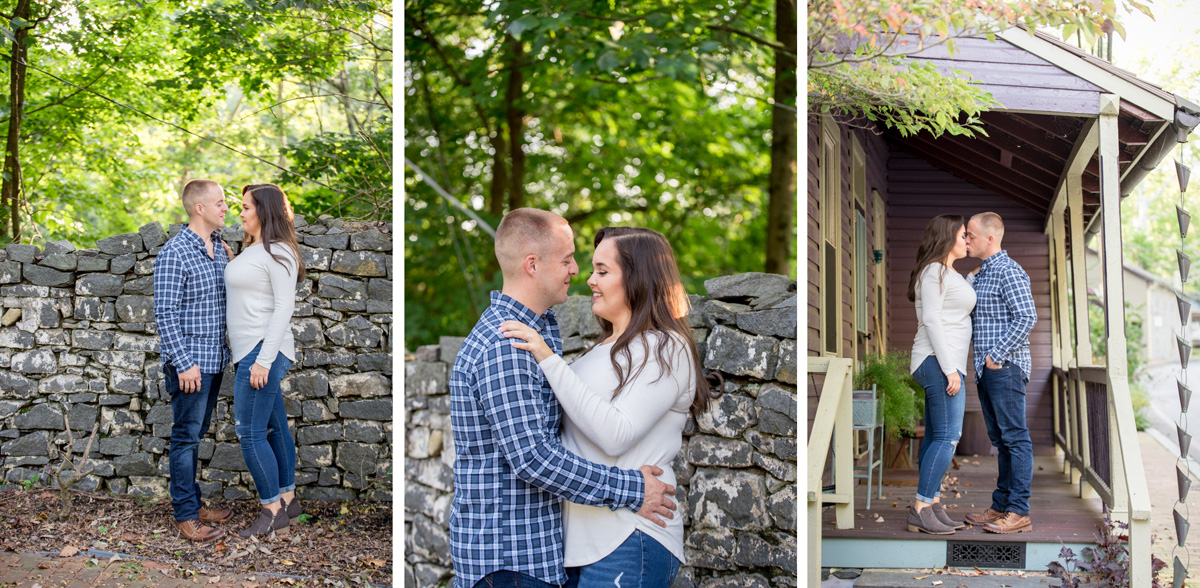 Best places in St Petes to do photos elverson PA photographer