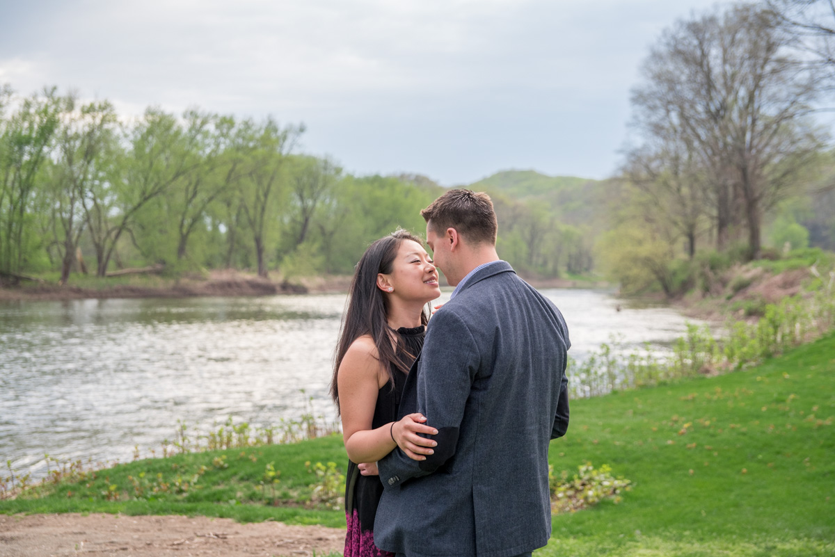 get engaged at shawnee inn poconos PA