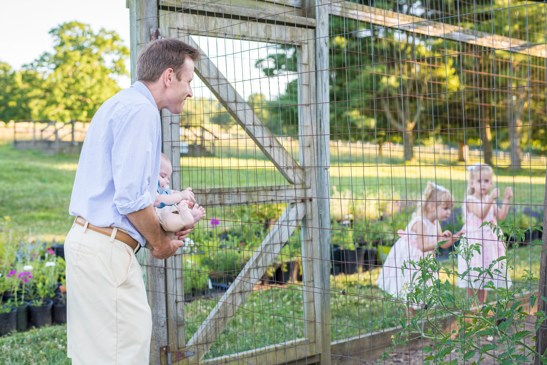 springton manor farm photographer family photos in chester county PA