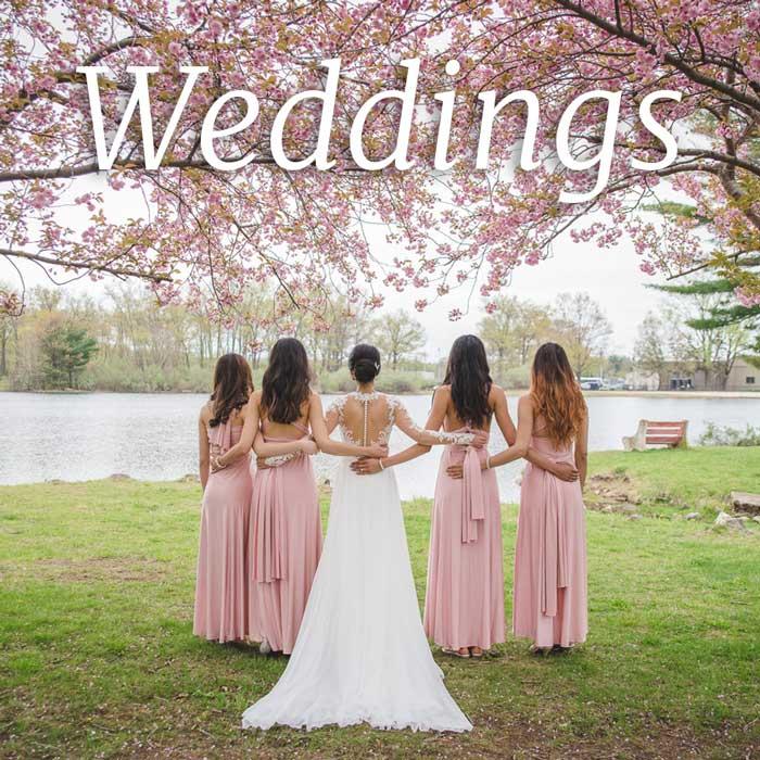 Wedding Lifestyle Photo in Philadelphia
